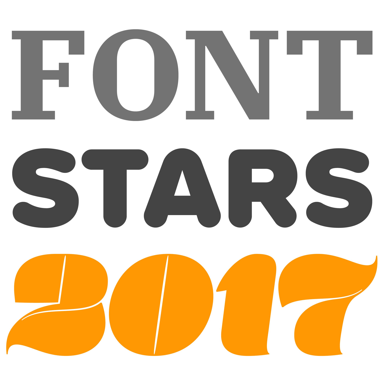Fontstars 2017
