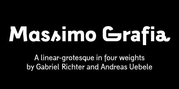 Klicke hier, um mehr über Massimo Grafia, ihre zahlreichen Alternativen und ihren Hintergrund zu erfahren.