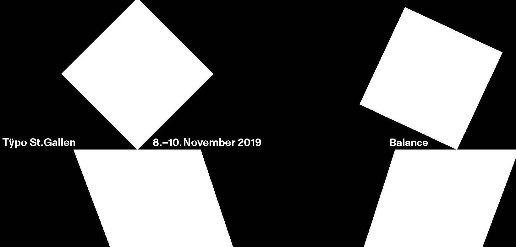 Tÿpo St. Gallen 2019