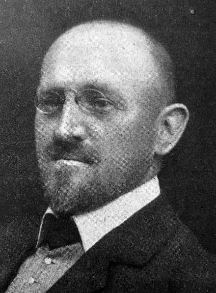 Lorenz Reinhard Spitzenpfeil