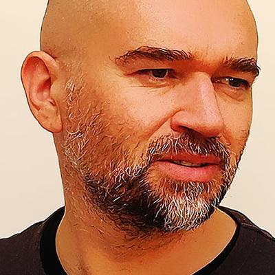 Paulo Goode