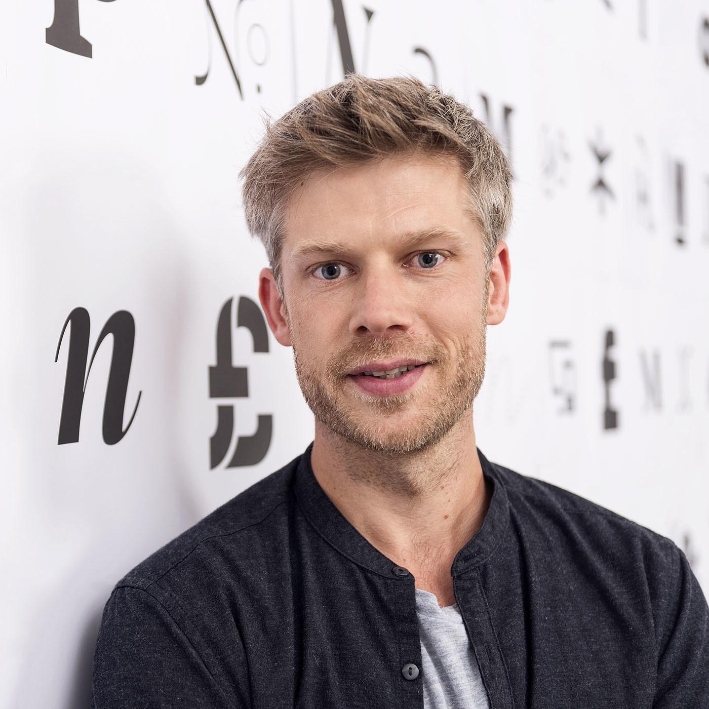 Nils Thomsen