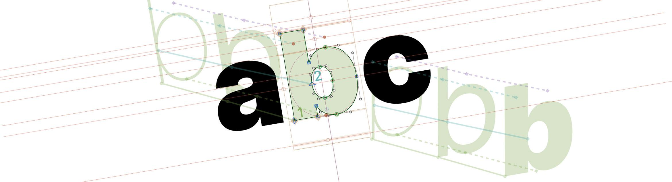 Was sind variable Fonts?