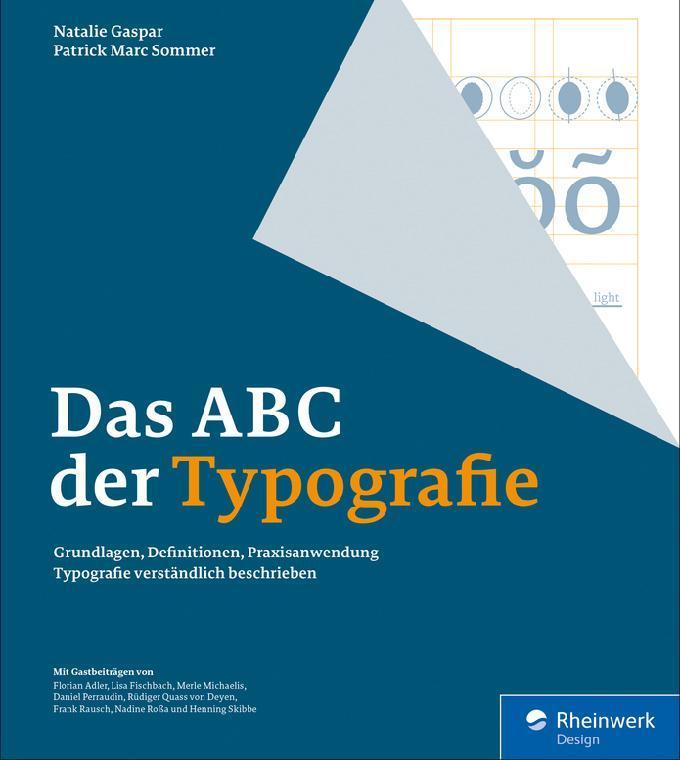 Buchvorstellung: Das ABC der Typografie