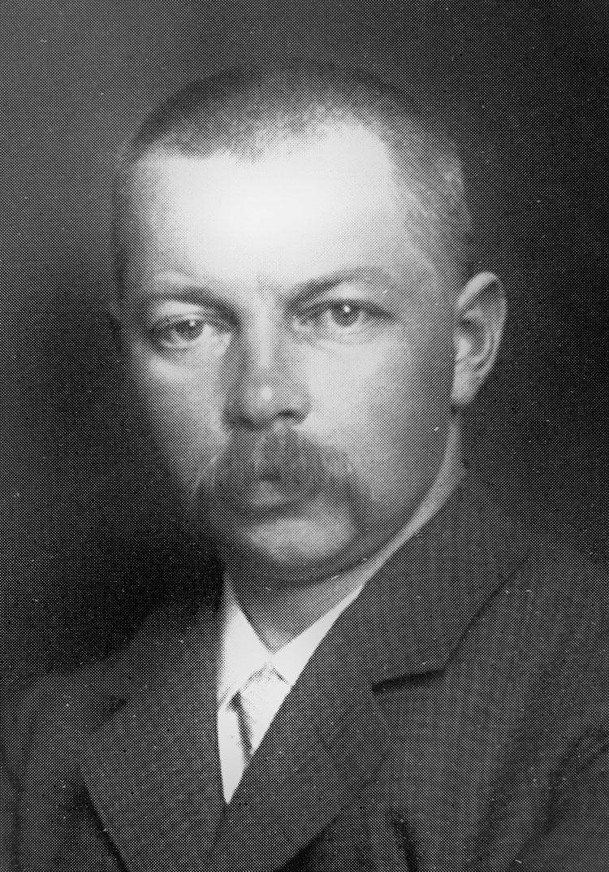 Hermann Delitsch