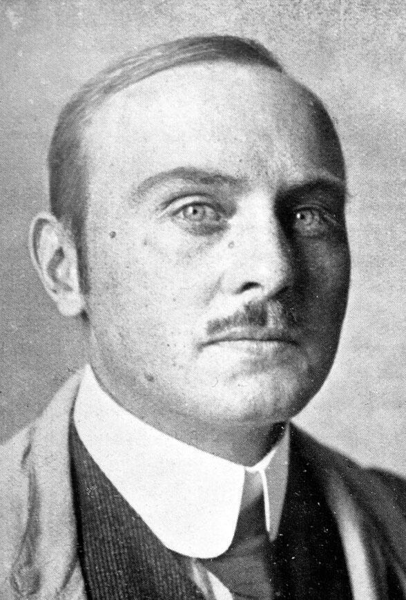 Georg Belwe