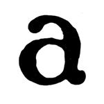 Bernhard-Antiqua